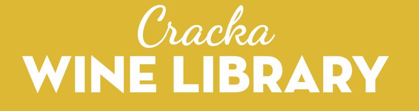 Crack Wines